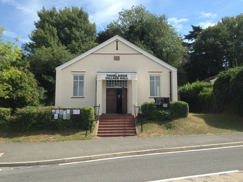 Thundridge Village Hall